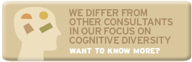 Learn more about cognitive diversity
